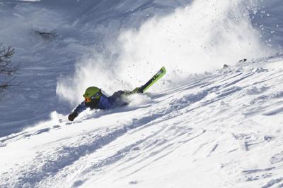 stage de ski enfants à serre chevalier