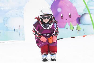 Mieux que la gaderie ! Le ski Lunch à Serre Chevalier Vallée